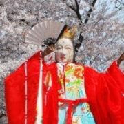 中部地方の民俗芸能・伝統芸能を紹介!特徴や現在もある催事について